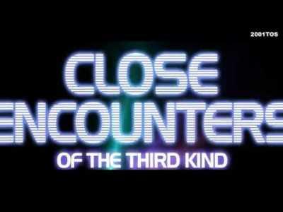 """未知との遭遇のテーマ(70's Disco Mix) / Theme from """"Close Encounters of the Third Kind"""""""