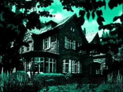 サウンドノベルBGM「哀しみの森(オーケストラヴァージョン)」