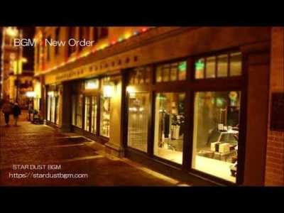 【無料BGM】セクシーでお洒落なジャズバラード「New Order」【フリー音楽素材】