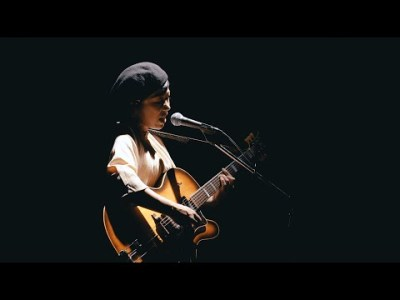 "T字路s ""愛の讃歌"" (Official Live Video)"