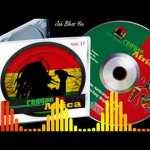 💽 REGGAE IN AFRIKA (Cd – Vol. 11 –  Exclusivo do canal)