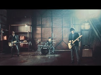 back number – 「瞬き」Music Video