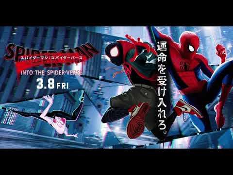 映画『スパイダーマン:スパイダーバース』テーマ曲 – Sunflower