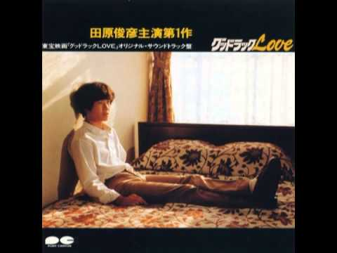田原俊彦 TAHARA DISCO (CD音源)