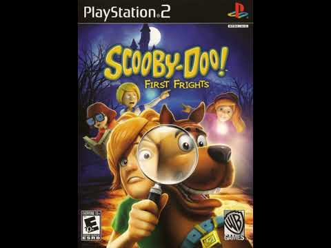 Scooby-Doo First Frights Soundtrack – Disco