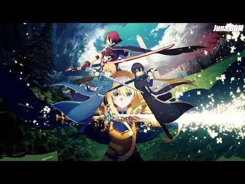 【作業用BGM】テンション跳ね上がる、神戦闘サウンドトラック集 Best Battle Anime Songs