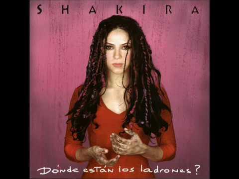 S. – Donde Estan Los Ladrones? (Cd Completo – Full Album) 1998