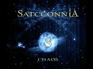 SATCCONNIA 1º disco (PROMO CD 2012)
