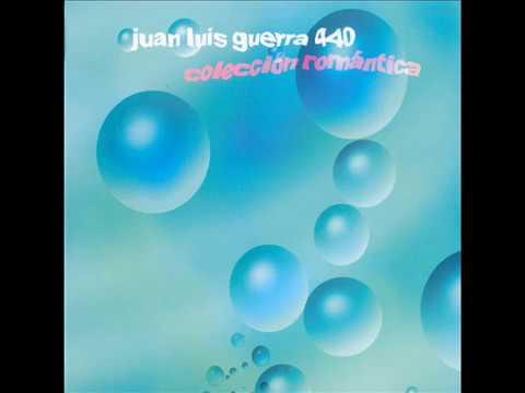 J. Luis Guerra – Coleccion Romantica (Disco 1) (Cd Completo – Full Album) 2000
