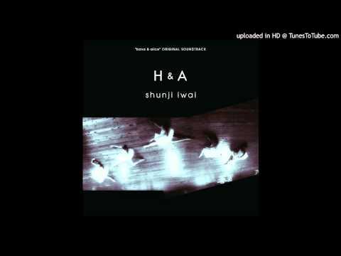 岩井俊二 – 04. sweetie (花とアリスのオリジナル・サウンドトラック)