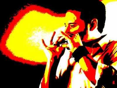 Agustin Coppola – Harmonica Reggae (Adelanto CD Solista)