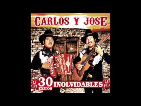 Carlos y Jose – 30 Exitos Inolvidables (Disco Completo)