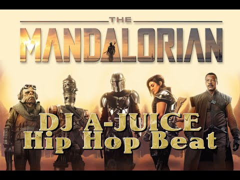 The Mandalorian Hip Hop Beat