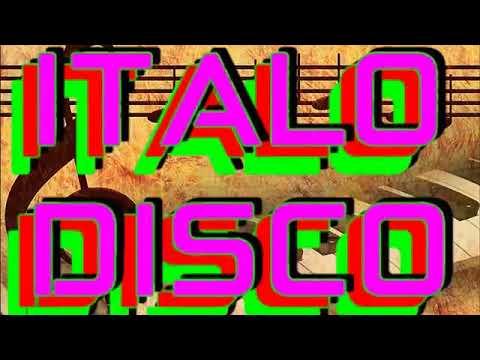 CD Italo Disco   New Party
