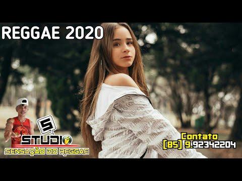 REGGAE FUNK 2020 – MELO DE MOSCANDO (STUDIO SENSAÇÃO DO REGGAE) DJ DAVI STYLE