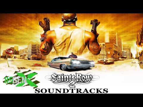 [OST] Saints Row 2 – Panic! At The Disco – Lying Is the Most Fun a Girl… (HQ)