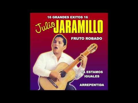 Julio Jaramillo – 16 Grandes Exitos (Disco Completo)