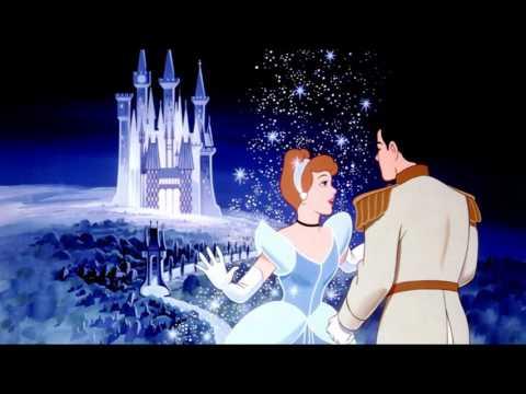 夢はひそかに(ディズニー「シンデレラ」)~癒しのハープ~ A Dream Is a Wish Your Heart Makes(Disney Harp Instrumental)