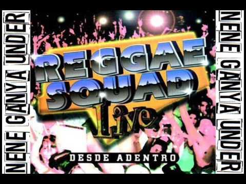 REGGAE SQUAD LIVE – DESDE ADENTRO [CD COMPLETO][MUSIC ORIGINAL]