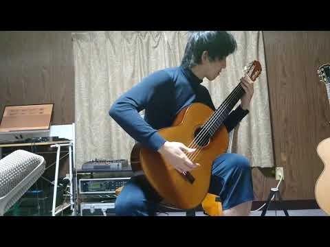 推理(TVドラマ『相棒』BGM)/ クラシックギター
