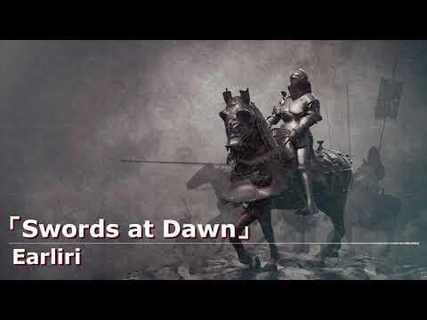 【ロイヤリティフリーBGM】臨場感、迫力あるオーケストラ 「Swords at Dawn」