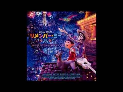 【CD音質】リメンバー・ミー <日本語版>