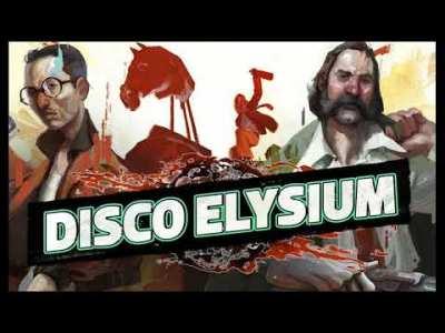 Industrial Harbour – Disco Elysium OST