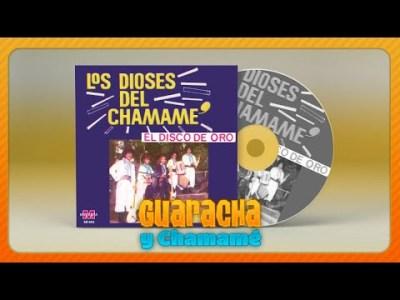 Los Dioses del Chamame – Para Hipolito Alvarez│ Cd El disco de Oro