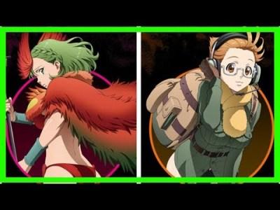 Tvアニメ「十二大戦」blu-ray&dvdvol.2 & サウンドトラックcdのジャケットイラストが解禁
