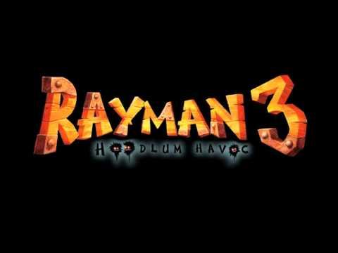 Rayman 3 Soundtrack – …Disco Jam