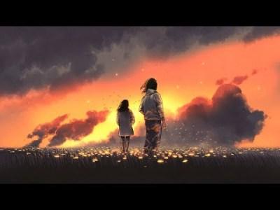 夕想歌【癒しBGM】美しく悲しいピアノ曲【作業用・睡眠用BGM】