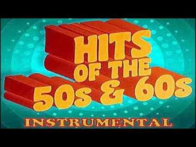 HITS OF THE 50'S & 60'S INSTRUMENTAL 1