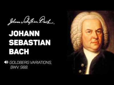 リラックスできるクラッシク音楽  Bach, Weber, Chopin, Tsjaikovski.
