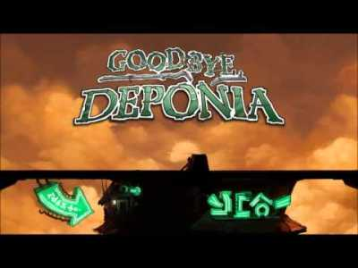 Goodbye Deponia [OST] – Disco im Computerkern