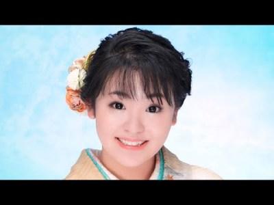 朝花美穂「演歌魂」MV 1コーラス(2020年3月4日発売)