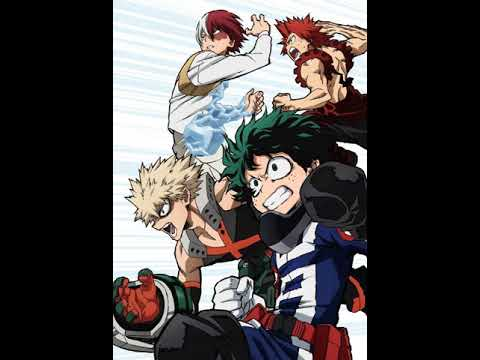 僕のヒーローアカデミア Blu-ray Vol.5 ドラマCD 「誕生日が来た!」
