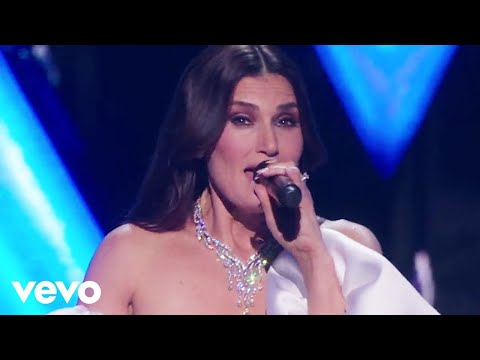 Idina Menzel, AURORA – Into the Unknown (Live from the 92nd Academy Awards)