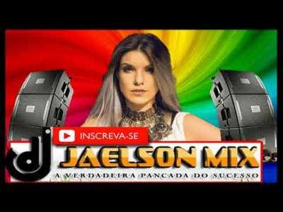 MELO DE CAMILA REGGAE REMIX (EXCLUSIVA) DJ JAELSON MIX OFICIAL