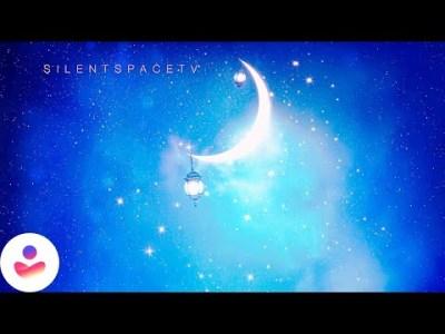 溜まった疲れを癒し、朝まで熟睡するための睡眠用BGM |静かな夜に聞きたいヒーリングミュージック 睡眠負債を解消する|SilentSpaceTV