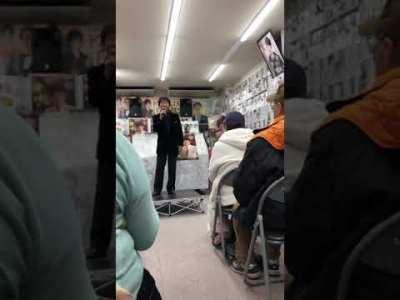 【沢田二郎CD赤羽ショップキャンペーンは、老舗のご当地68年の、有名キャンペーン店で。『女の倖せ』『恋しぐれ』共に、演歌•歌謡曲では珍しいシンガーソングライターど演歌歌手さんだ。声も浪花節的な響きで〜