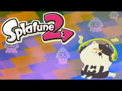 【作業用BGM】スプラトゥーン2 サウンドトラック Splatune2(スプラチューン2)全曲まとめ【Splatoon2】 のコピー