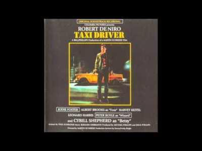 Taxi Driver | Soundtrack Suite (Bernard Herrmann)