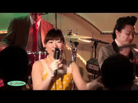 Be My Baby / ビーマイベイビー Grayhounds JPN