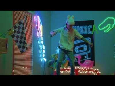 Puesto Pa' Guerrial – Bad Bunny x Myke Towers | YHLQMDLG