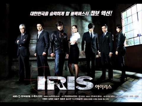 [OST]  IRIS (アイリス) / Love Of Iris – シン・スンフン
