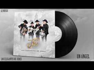 Los Elegantes de Jerez – Tú | Disco Completo |