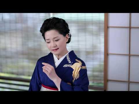 竹川美子 「伊豆の夕月」