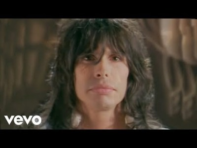 Aerosmith – Angel (Official Music Video)