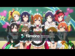 Love Live! School Idol Project! Best Soundtrack