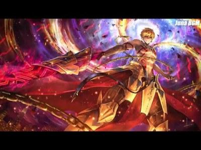 【作業用BGM】燃え上がる火テンション跳ね上がる 神戦闘サウンドトラック集  Powerful Fire Burning Anime Battle Soundtracks